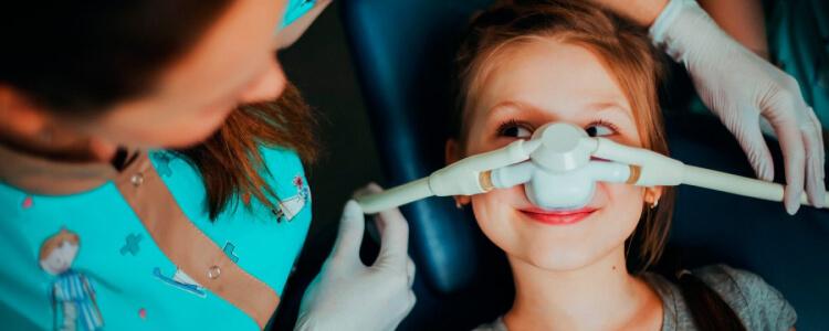 стоимость лечения зубов во сне